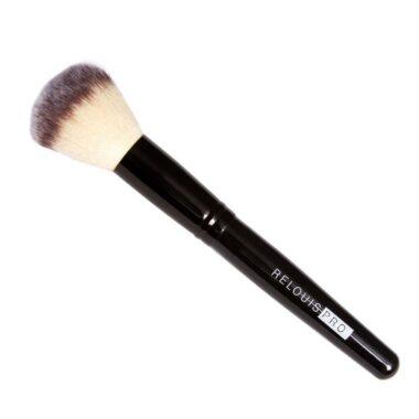 купить кисть для пудры relouis pro powder brush отзывы