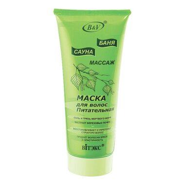 купить маска питательная для всех типов волос витэкс отзывы