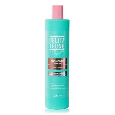 купить belita young шампунь белита отзывы
