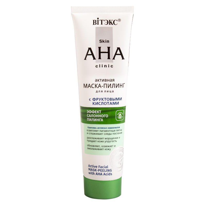 купить маска пилинг витэкс skin aha clinic отзывы