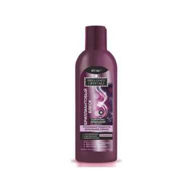 купить Сыворотка-люминайзер для волос витекс отзывы