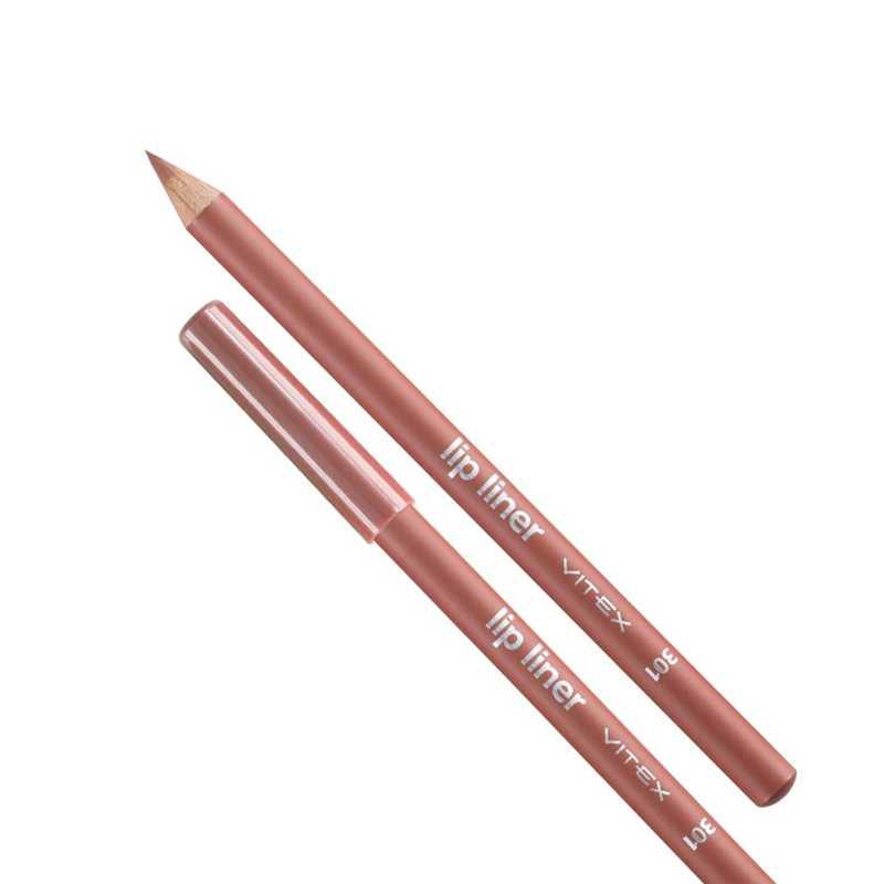 купить контурный карандаш VITEX для губ отзывы